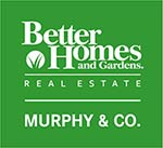 Better Homes & Gardens Real Estate Murphy & Co.