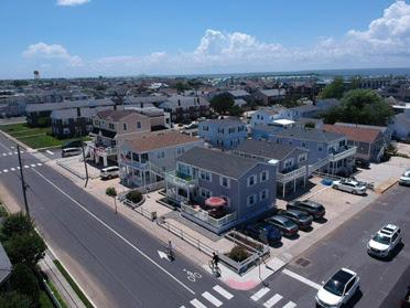 Beach Haven NJ  Ocean Block Vacation Rental 144101