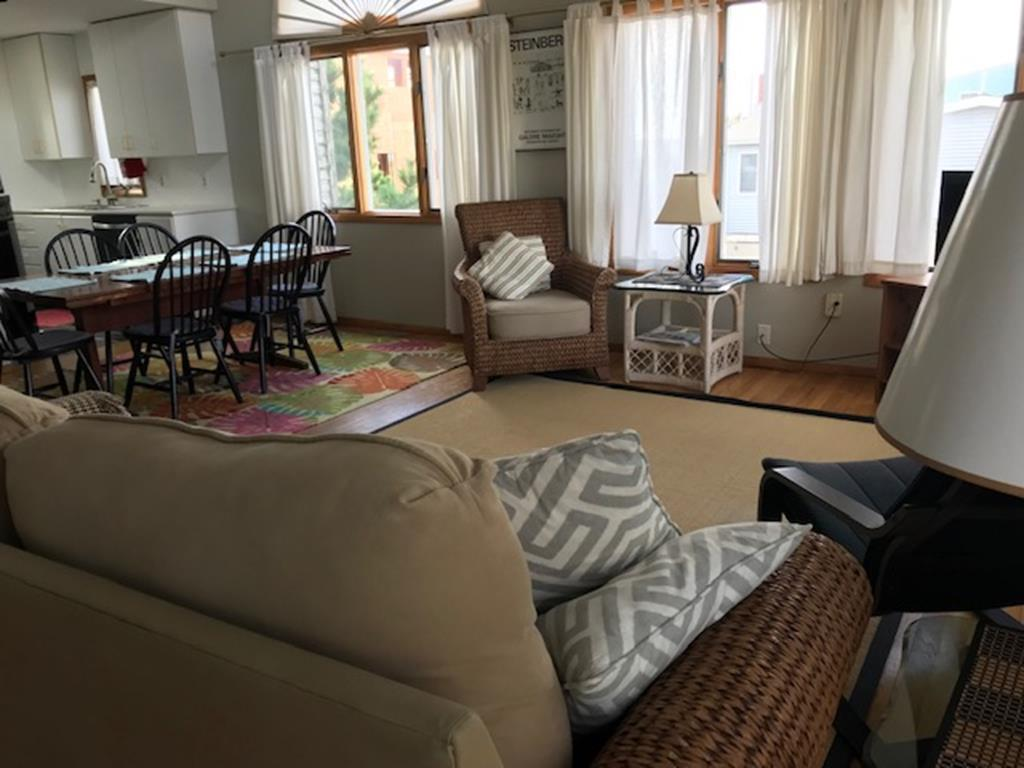 Holgate NJ  Bay Side Vacation Rental 124384
