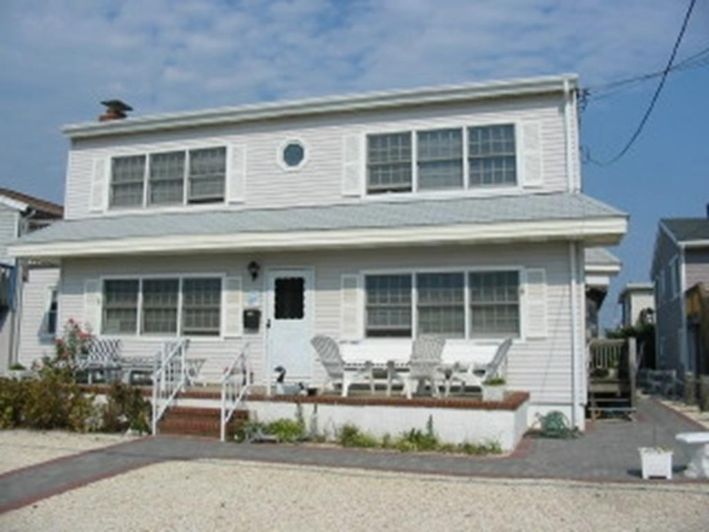 Beach Haven NJ  Bay Side Vacation Rental 140766
